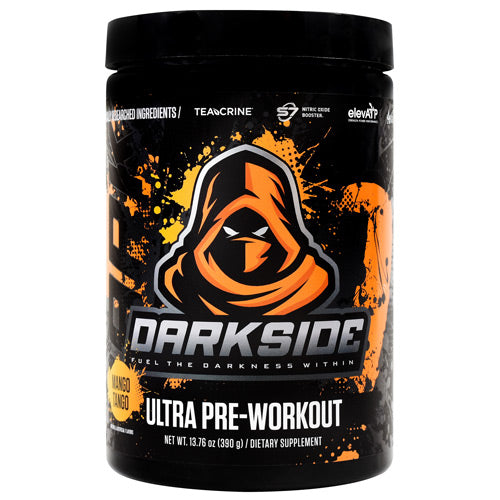 Darkside Supps Ultra Pre-Workout