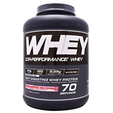 Cellucor COR-Performance Series Cor-Performance Whey - Strawberry Milkshake - 70 Servings - 810390027996