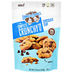 Lenny & Larrys The Complete Crunchy Cookies - Chocolate Chip - 4.25 oz - 787692871001