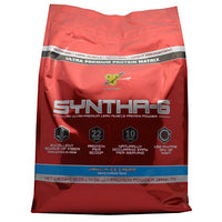 BSN Syntha-6 - Vanilla Ice Cream - 10 lb - 834266008100