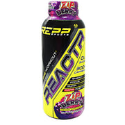Repp Sports REACTR RTD - Zap Berry - 12 Bottles - 854531082222