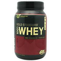Optimum Nutrition Gold Standard 100% Whey - Chocolate Mint - 2 lb - 748927028621