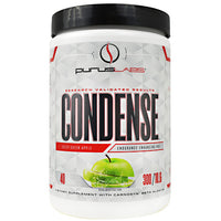 Purus Labs Condense - Crisp Green Apple - 40 Servings - 855734002093