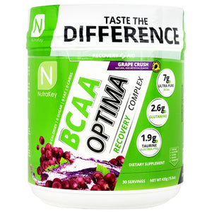 Nutrakey BCAA Optima
