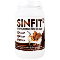 Sinister Labs Sinfit