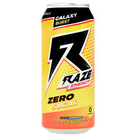 Repp Sports Raze Energy - Galaxy Burst - 12 Cans - 854310084447