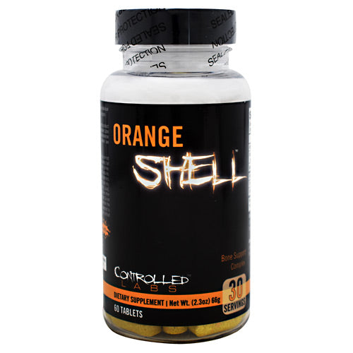 Controlled Labs Orange Shell