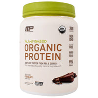 MusclePharm Natural Series Organic Protein