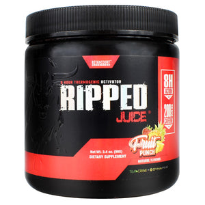 Betancourt Nutrition Ripped Juice