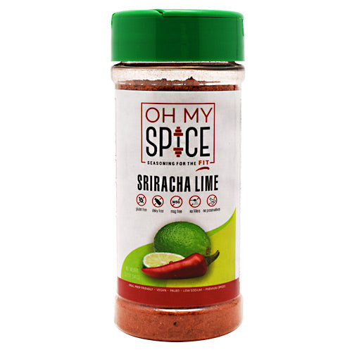 Oh My Spice, LLC Oh My Spice