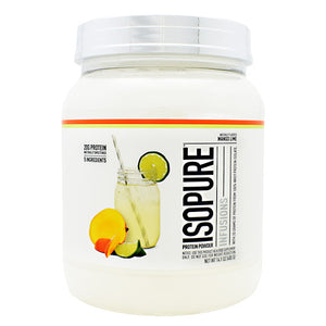 Nature's Best Isopure Infusions