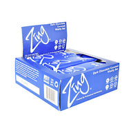 Zing Vitality Bar - Dark Chocolate Coconut - 12 Bars - 855531002128
