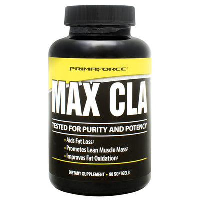 Primaforce Max CLA - 90 Softgels - 811445020306
