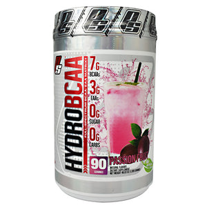 Pro Supps HydroBCAA - Passion Fruit - 90 Servings - 818253026421
