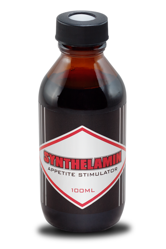 Synthetek Synthelamin – Appetite Stimulator