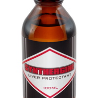 Synthetek Synthergine – Liver Protectant