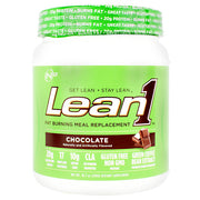 Nutrition 53 Lean1 - Chocolate - 10 Servings - 810033011139