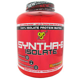 BSN Isolate Syntha-6 - Peanut Butter Cookie - 4 lb - 834266002757