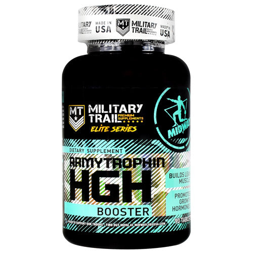 Midway Labs Elite Series Armytrophin HGH Booster - 90 Tablets - 813236020038