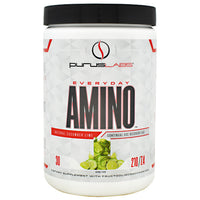 Purus Labs Everyday Amino - Cucumber Lime - 30 Servings - 855734002802
