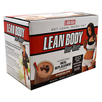Labrada Nutrition Lean Body for Her - Chocolate - 20 Packets - 710779112391