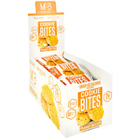 My Protein Bites Cookie Bites - Peanut Butter - 8 ea - 855597007365