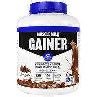 Cytosport Muscle Milk Gainer - Chocolate - 5 lb - 660726500026