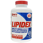 SAN Lipidex - 180 Softgels - 672898123750