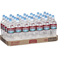 Nestle Waters ARROWHEAD SPRING 700mL 28/CASE