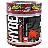 Pro Supps Mr. Hyde Nitro X - Red Fish Candy - 30 Servings - 818253022331