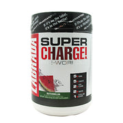 Labrada Nutrition Super Charge 5.0 - Watermelon - 25 Servings - 710779445000