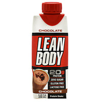 Labrada Nutrition Lean Body RTD - Chocolate - 16 ea - 710779005433