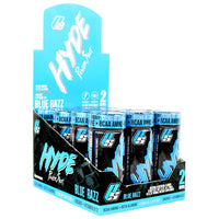 Pro Supps Hyde Power Shot - Blue Razz - 12 Bottles - 10818253028002