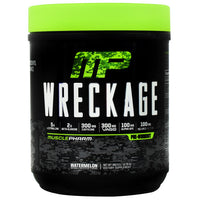 MusclePharm Wreckage - Watermelon - 25 Servings - 810002500336