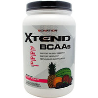 Scivation Xtend - Fruit Punch - 90 Servings - 812135020293
