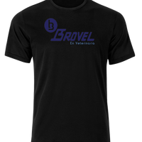 Brovel Tshirt Black