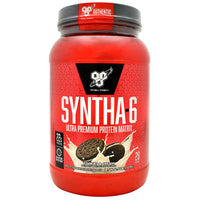 BSN Syntha-6 - Cookies and Cream - 2.91 lb - 834266006304