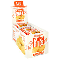 My Protein Bites Cookie Bites - Butterscotch - 8 ea - 855597007372