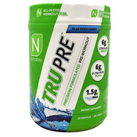 Nutrakey TRU Pre - Blue Rock Candy - 20 Servings - 851090006751