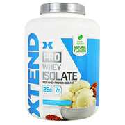 Scivation Xtend Pro - Vanilla Ice Cream - 5 lb - 842595110944