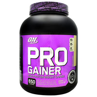 Optimum Nutrition Pro Series Pro Gainer - Vanilla Custard - 14 Servings - 748927029734