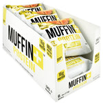 Bake City/ Protein+ Muffin+ Protein - Banana Nut - 6 ea - 10814856010772