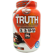 Muscle Elements The Truth - Chocolate bar - 2.3 lbs - 811123024206