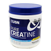 Usn Pure Creatine - Unflavored - 100 Servings - 6009706090807