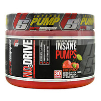 Pro Supps NO3 Drive - Fruit Punch - 30 Servings - 682055407777