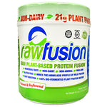 SAN Raw Fusion - Unflavored - 15 Servings - 672898610403