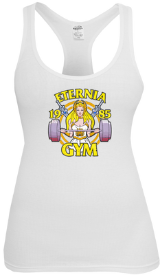 Eternia Gym Ladies Tank