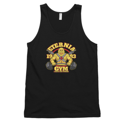 Eternia Gym Mens Tank