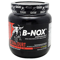 Betancourt Nutrition B-Nox - Strawberry Lemonade - 35 Servings - 857487005024