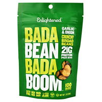 Beyond Better Foods Bada Bean Bada Boom - Garlic and Onion - 6 ea - 10852109004611